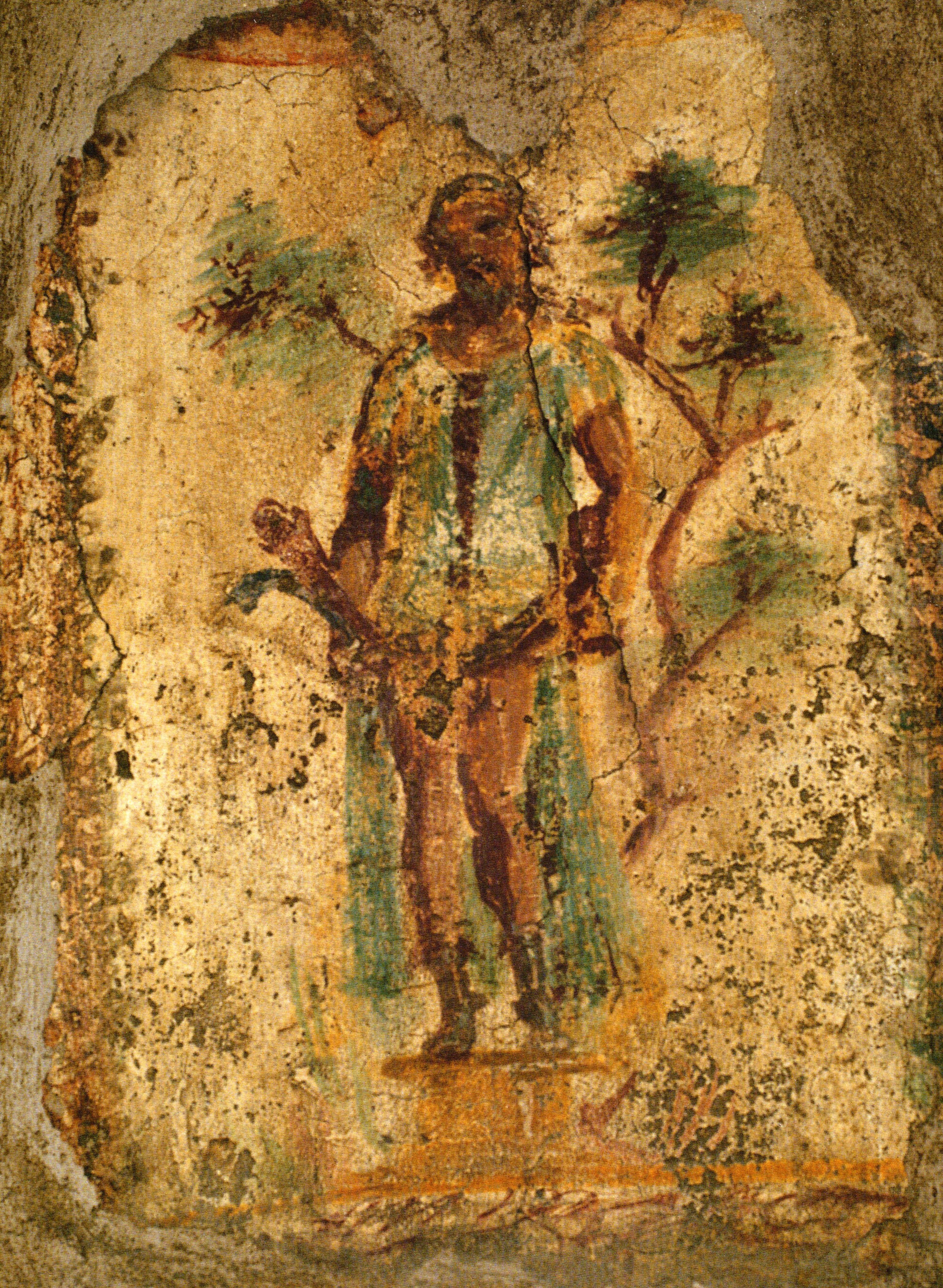 Priapea 68 - Wikipedia