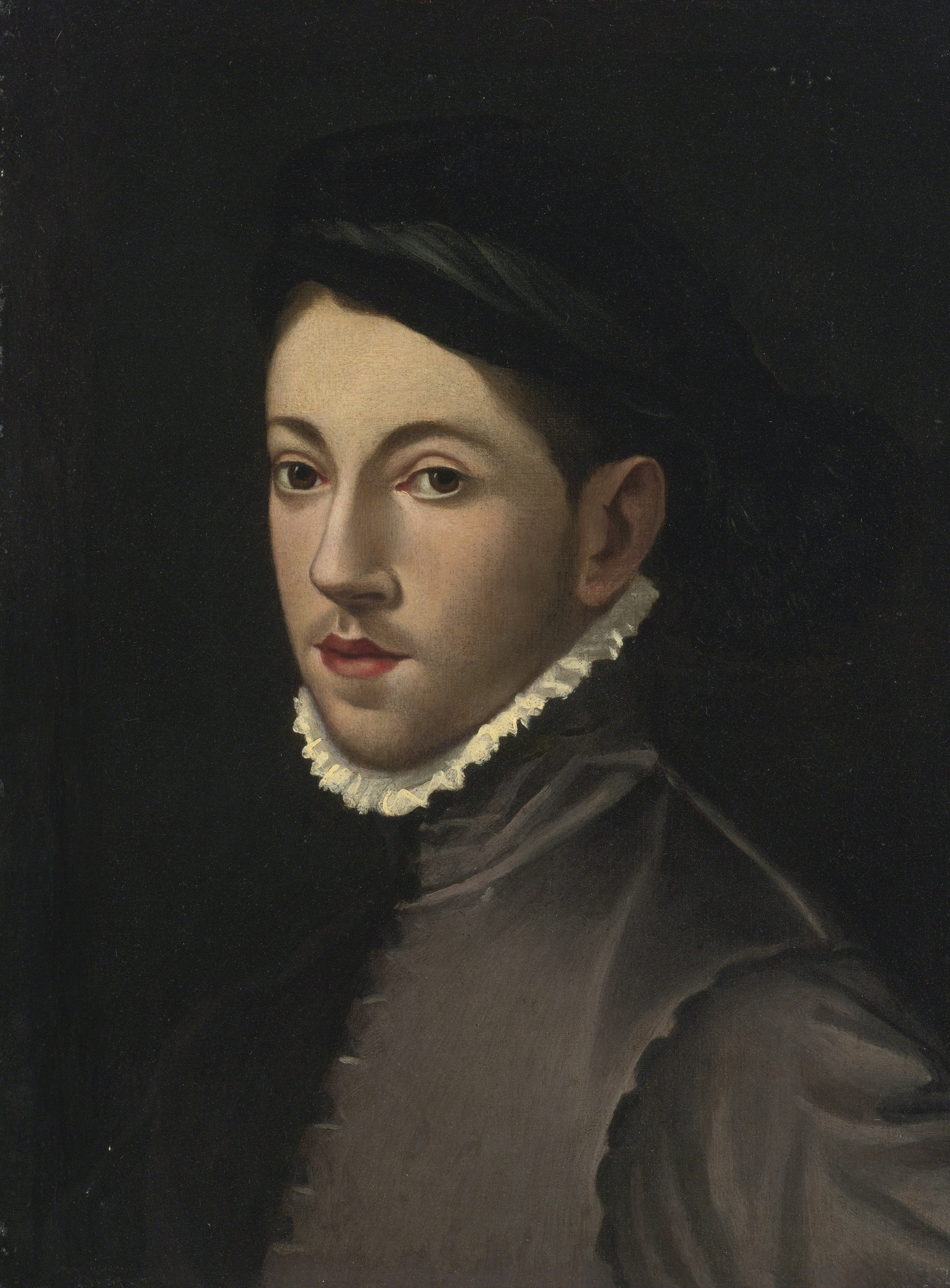 Images Of Boys Painted Bedrooms: File:Portrait Of A Boy, Head And Shoulders.jpg