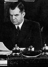 Johan Wilhelm Rangell