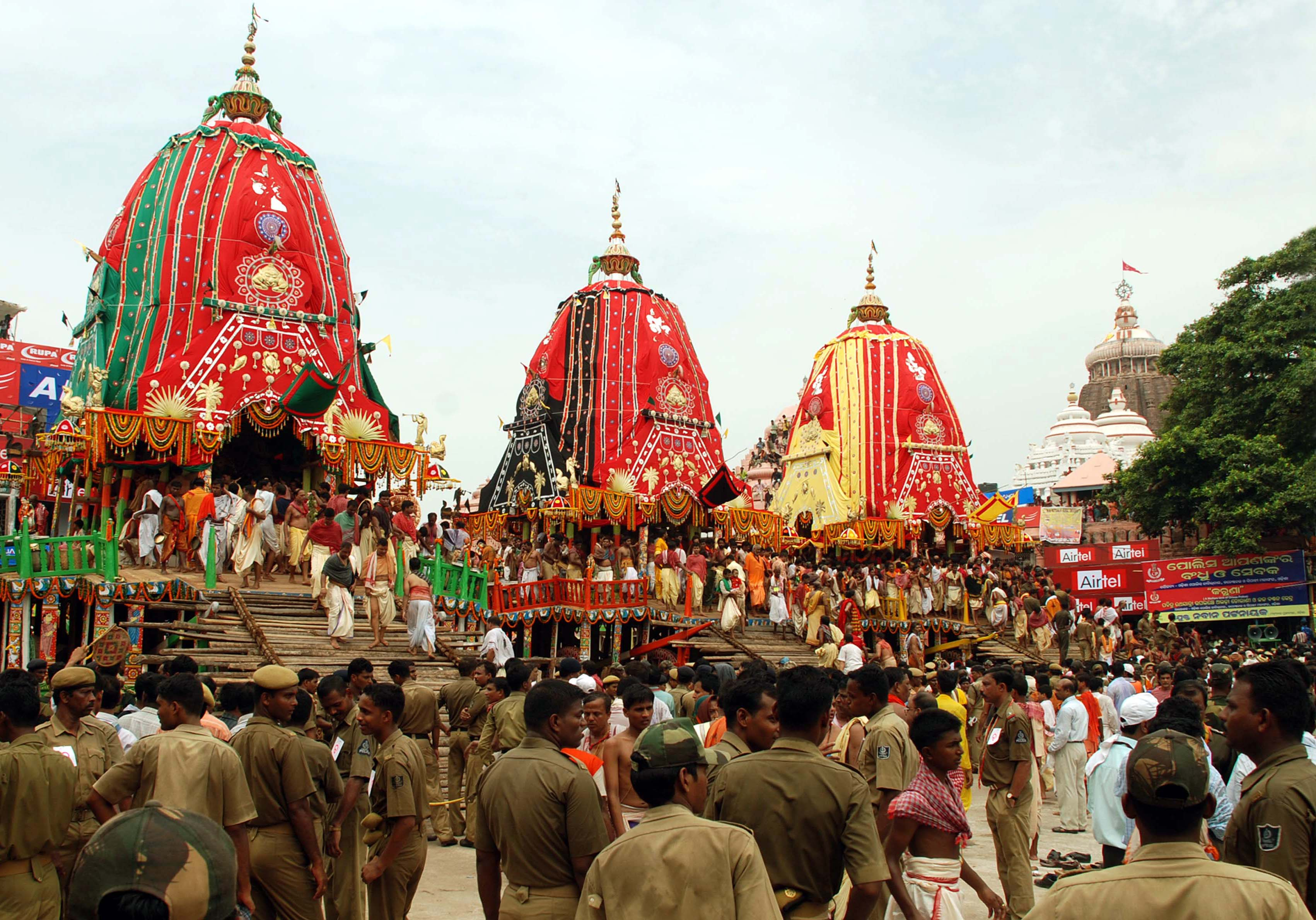 Jagannath Rath Yatra In Puri 2020 Festival Dates Images