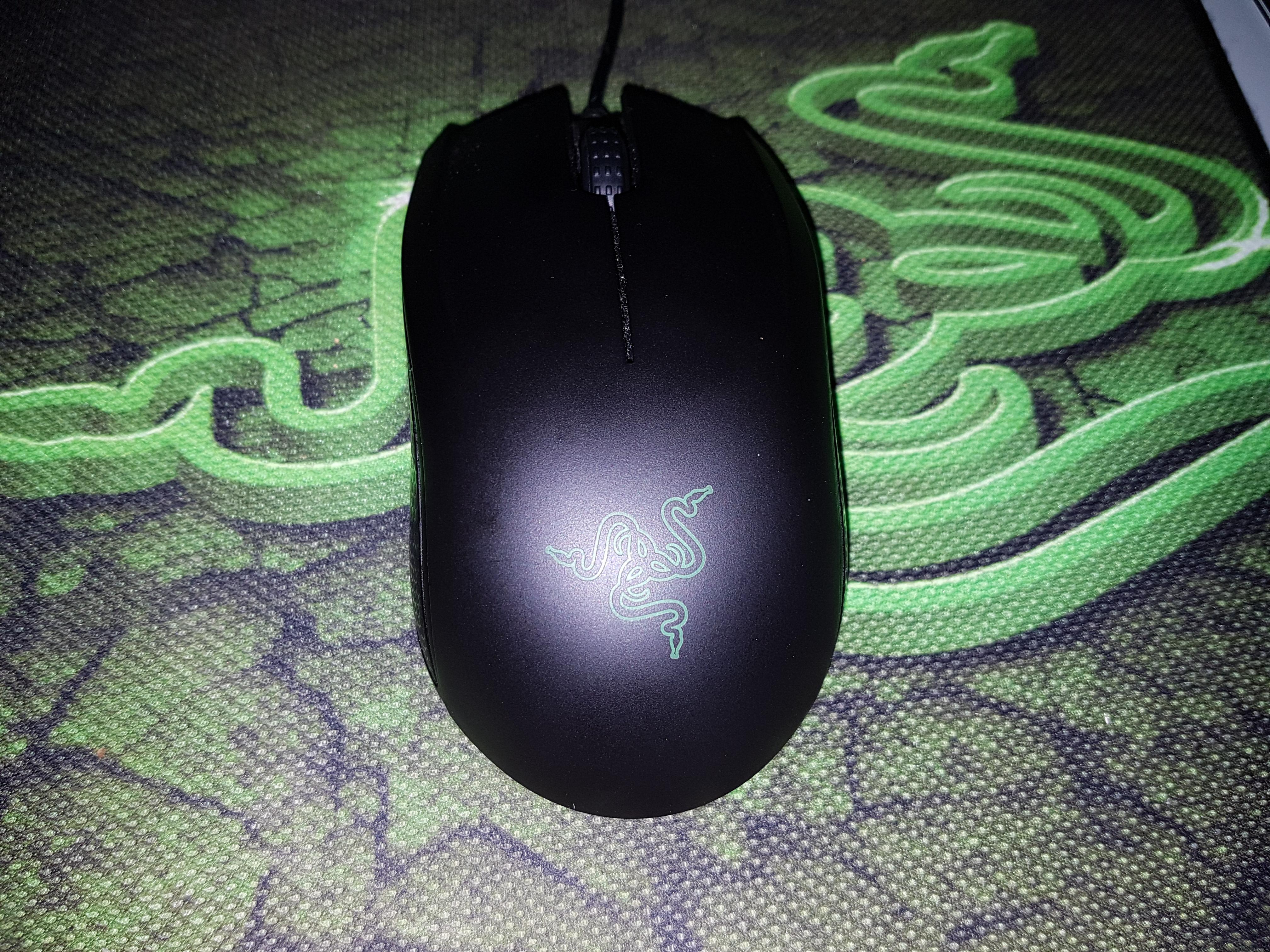 Gaming Mouse Jpeg