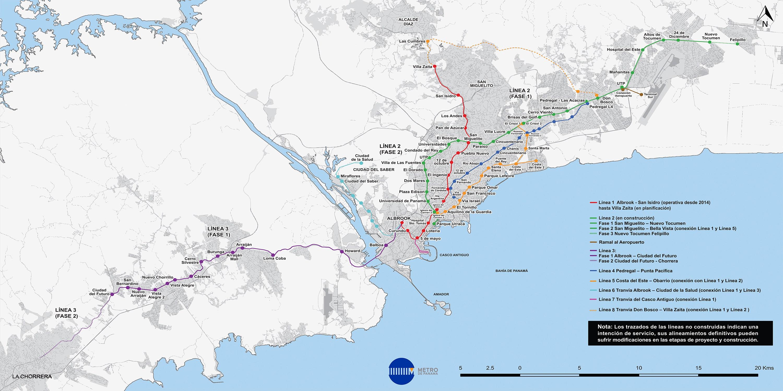 Panama metro wikiwand publicscrutiny Images