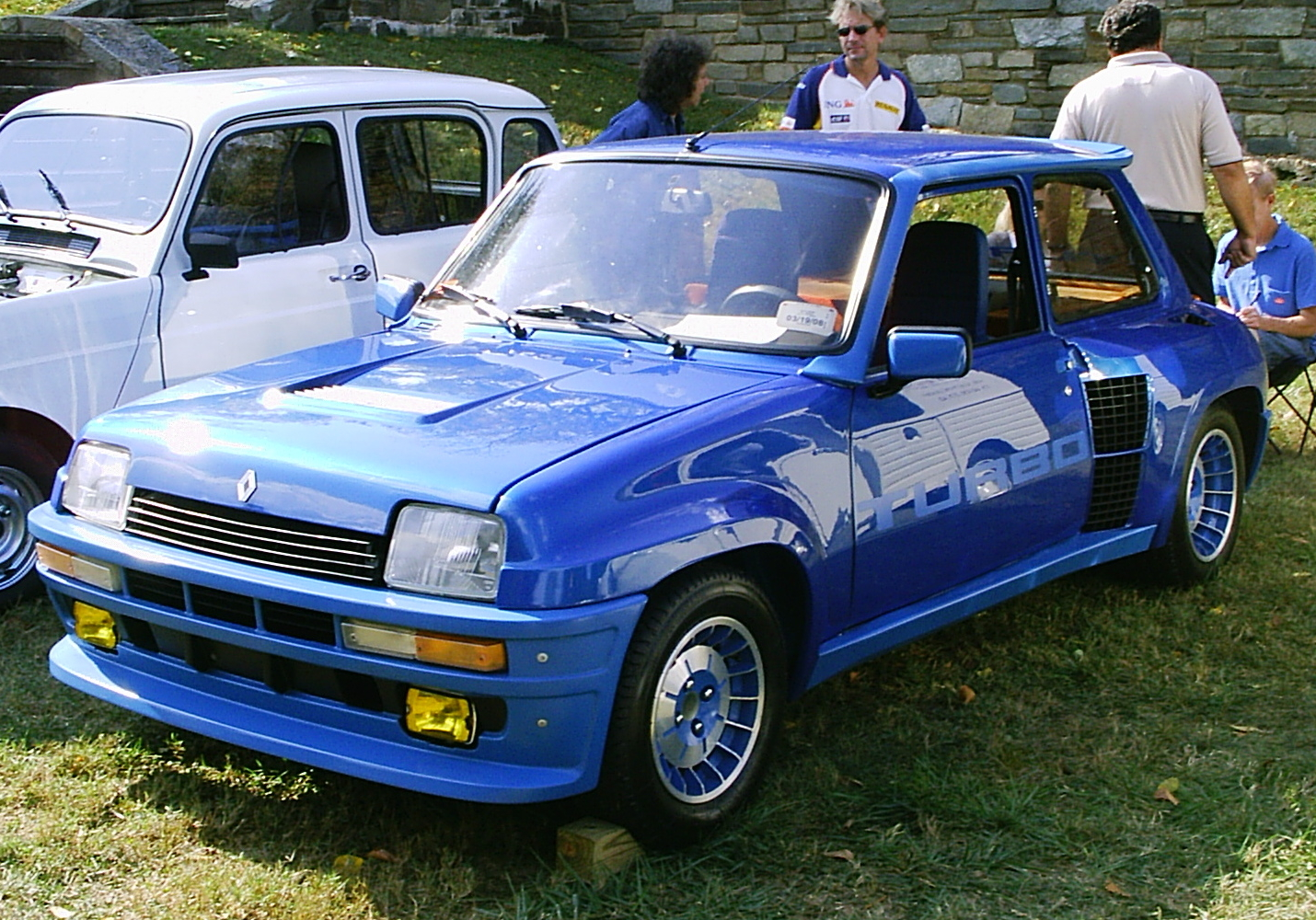 1980 1986 renault 5 turbo dark cars wallpapers. Black Bedroom Furniture Sets. Home Design Ideas