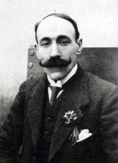 Ricardo Viñes.