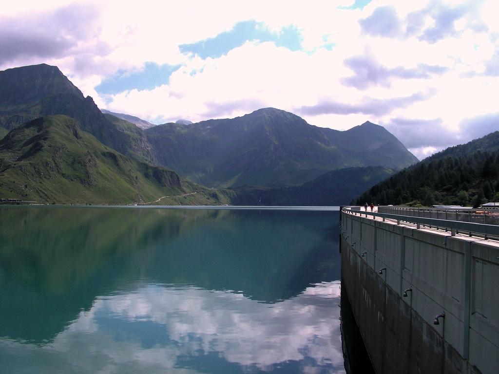 Lago ritom wikipedia for Lago n