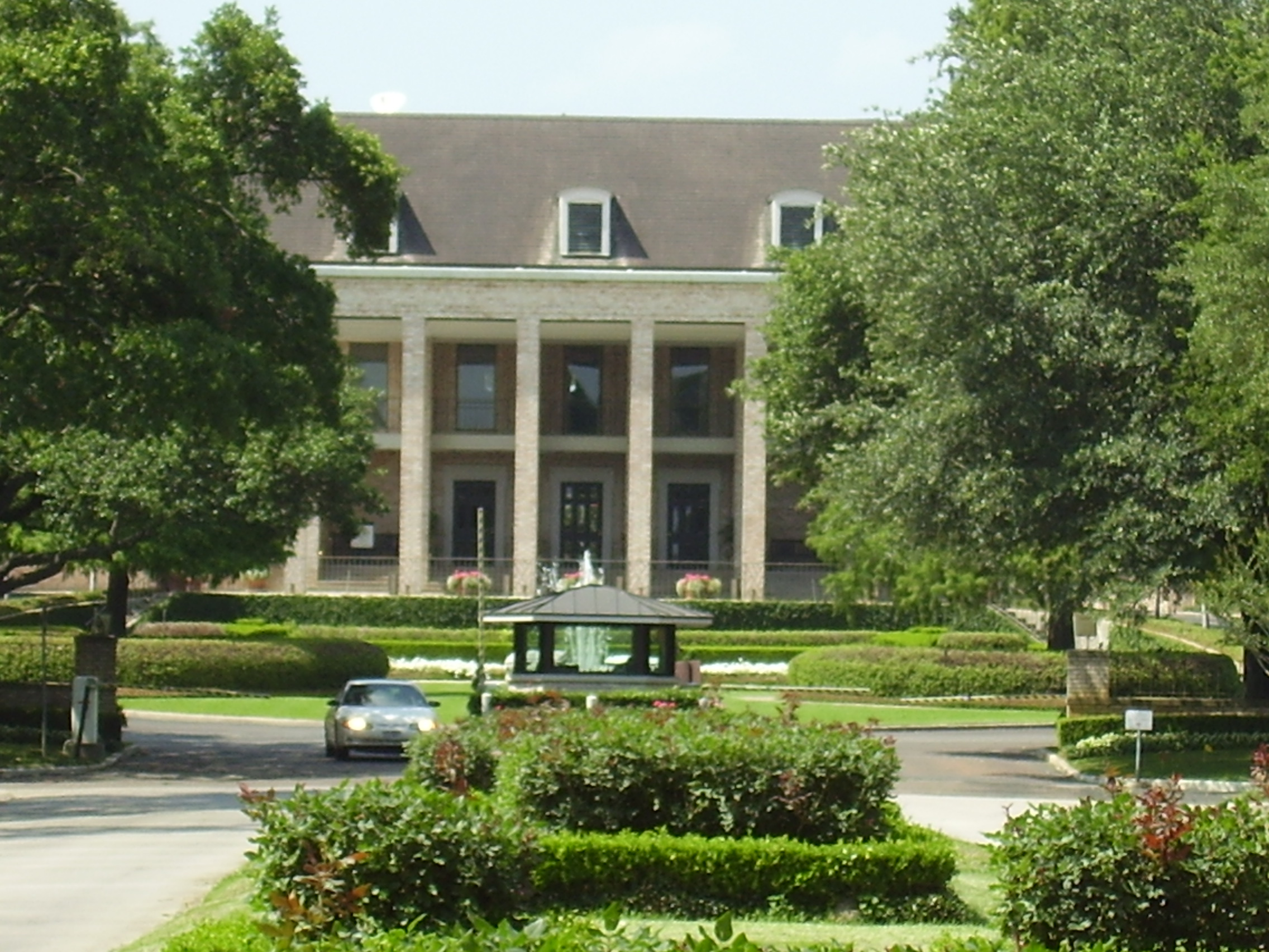 River Oaks Texas >> River Oaks Country Club Wikipedia