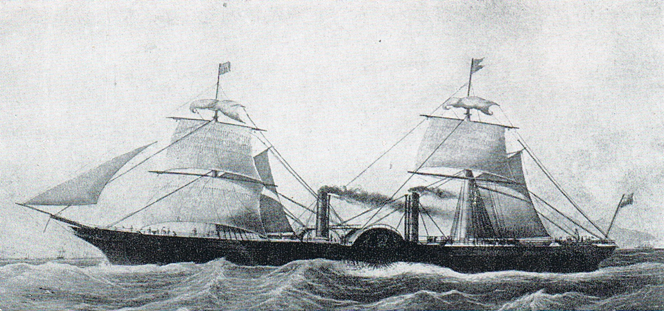 RMS Persia