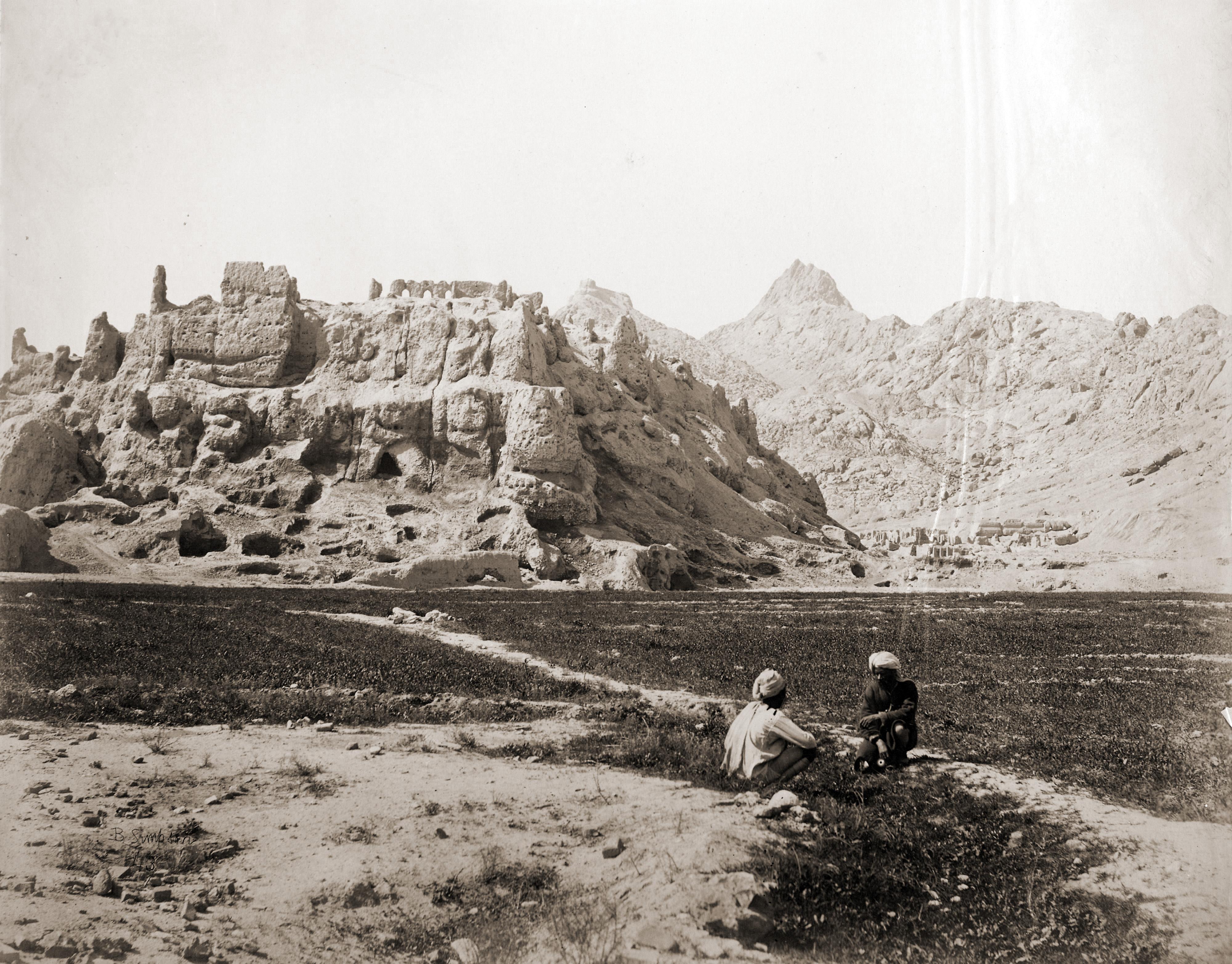 Old Kandahar - Wikipedia