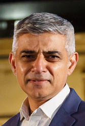 2021 London mayoral election 2021 election for the Mayor of London