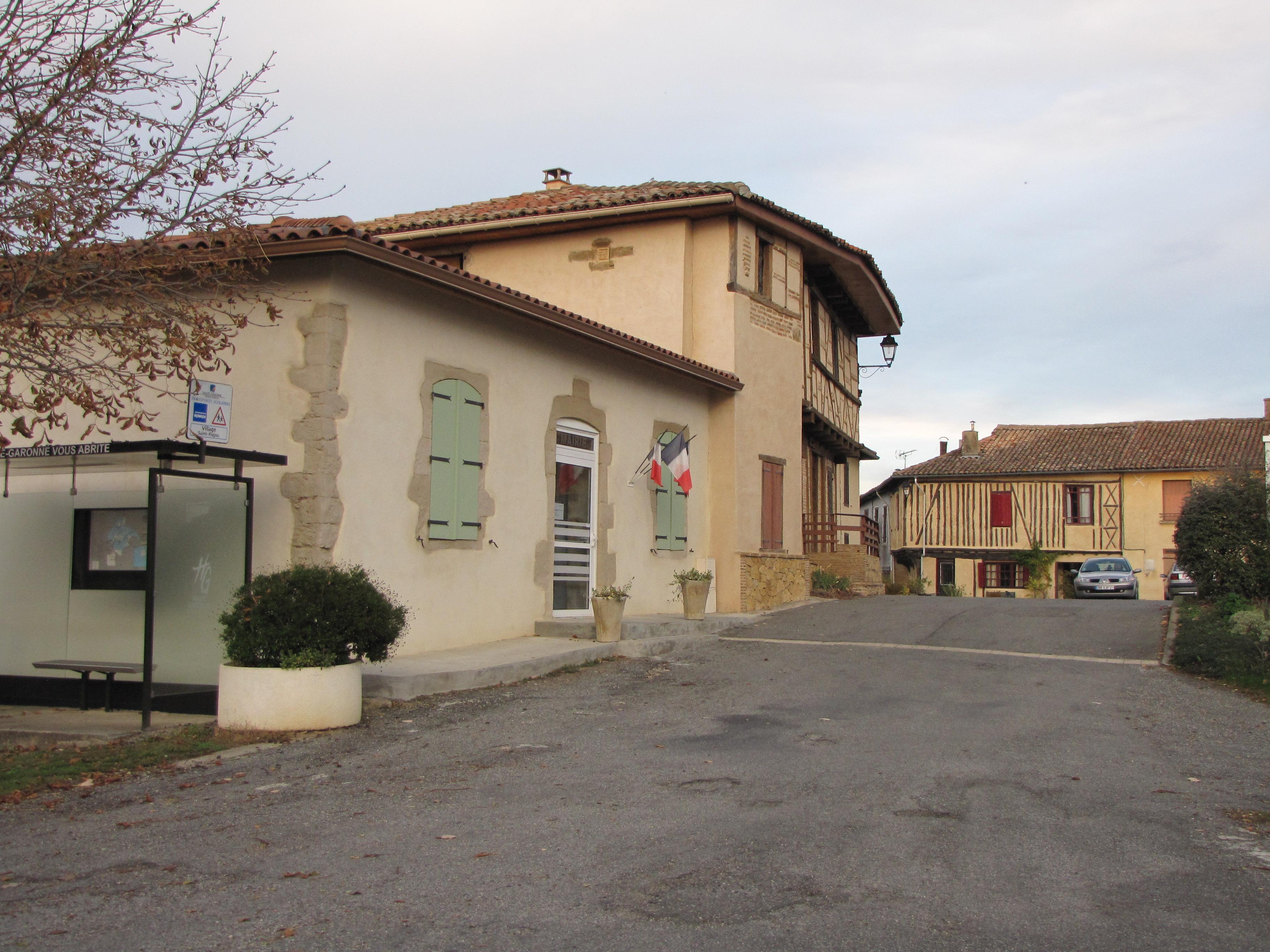 Saint-Frajou
