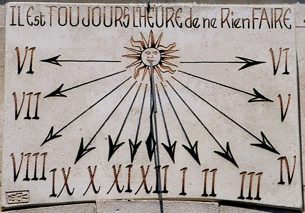 Reloj de sol wikipedia la enciclopedia libre - Tiempo en puertollano por horas ...