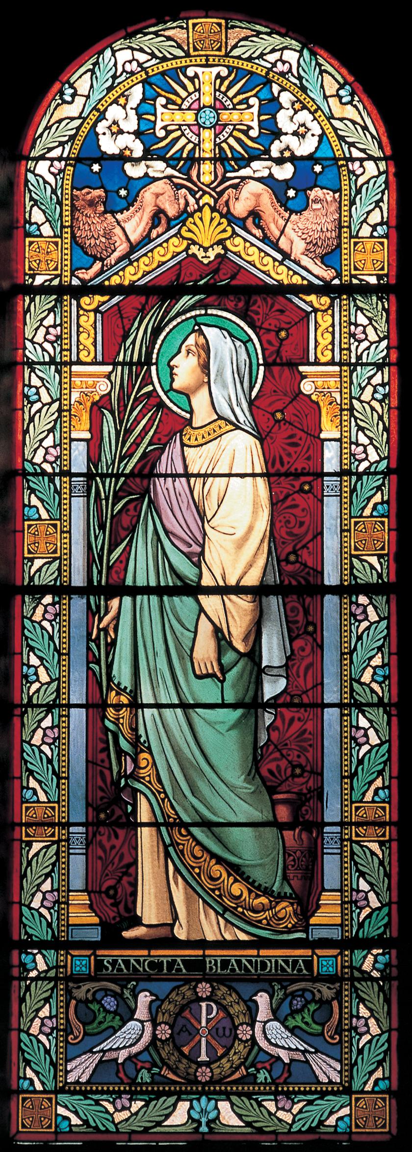http://upload.wikimedia.org/wikipedia/commons/a/ae/Sainte_irenee_sainte_blandine.jpg