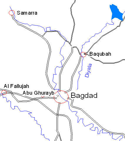Iraq Population 2019 (Demographics, Maps, Graphs)