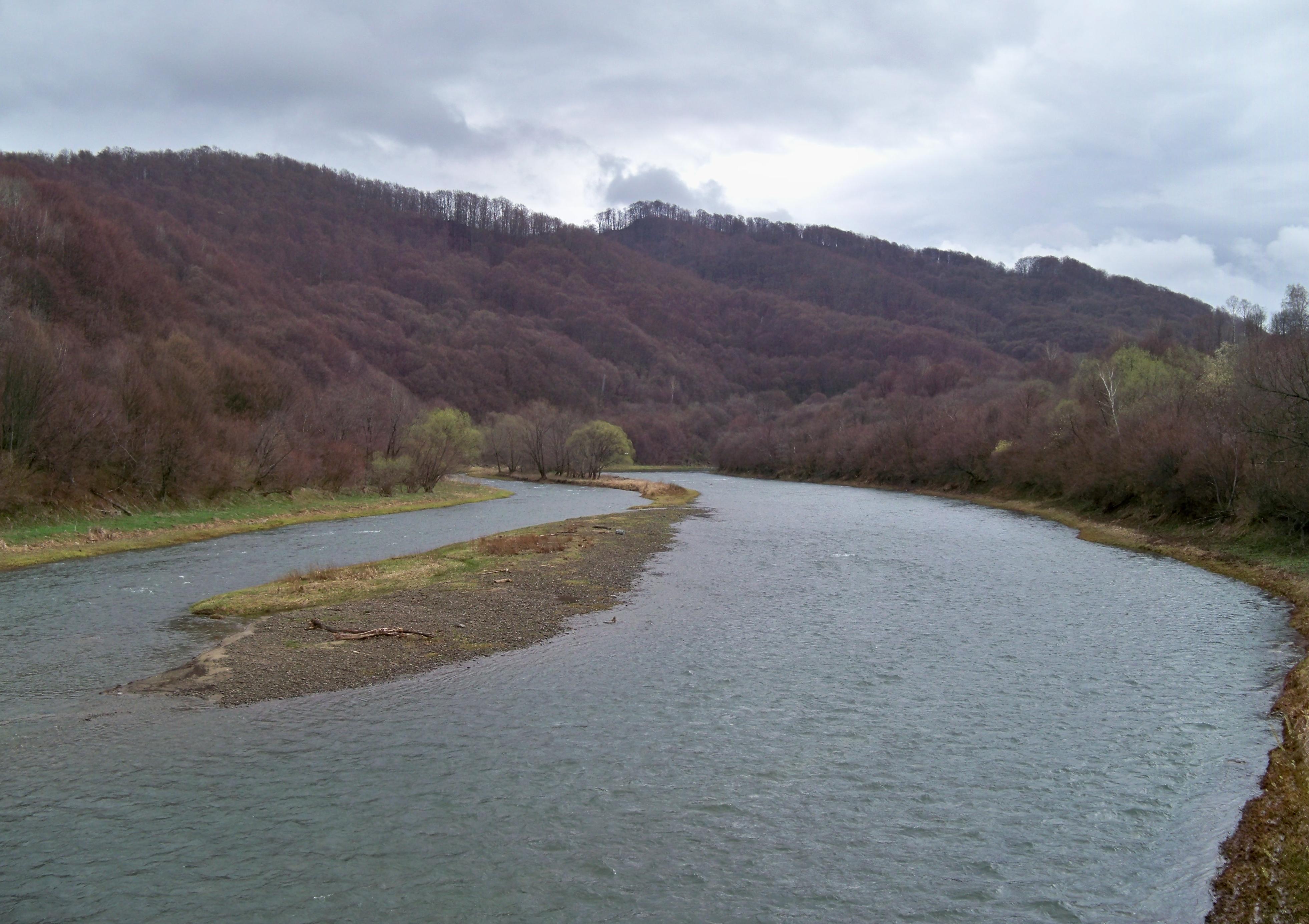 Rezerwat Krywe
