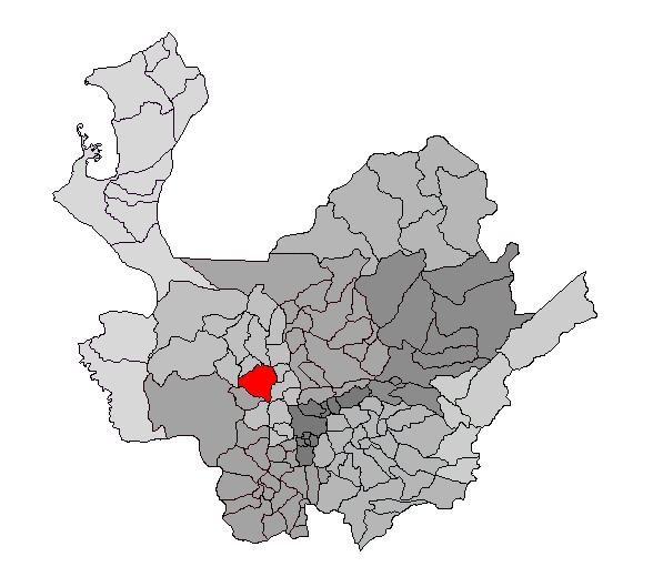 Archivo:Santa Fe de Antioquia, Antioquia, Colombia (ubicación).PNG