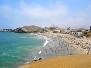 Lima Beach Resort The Best Beaches In World