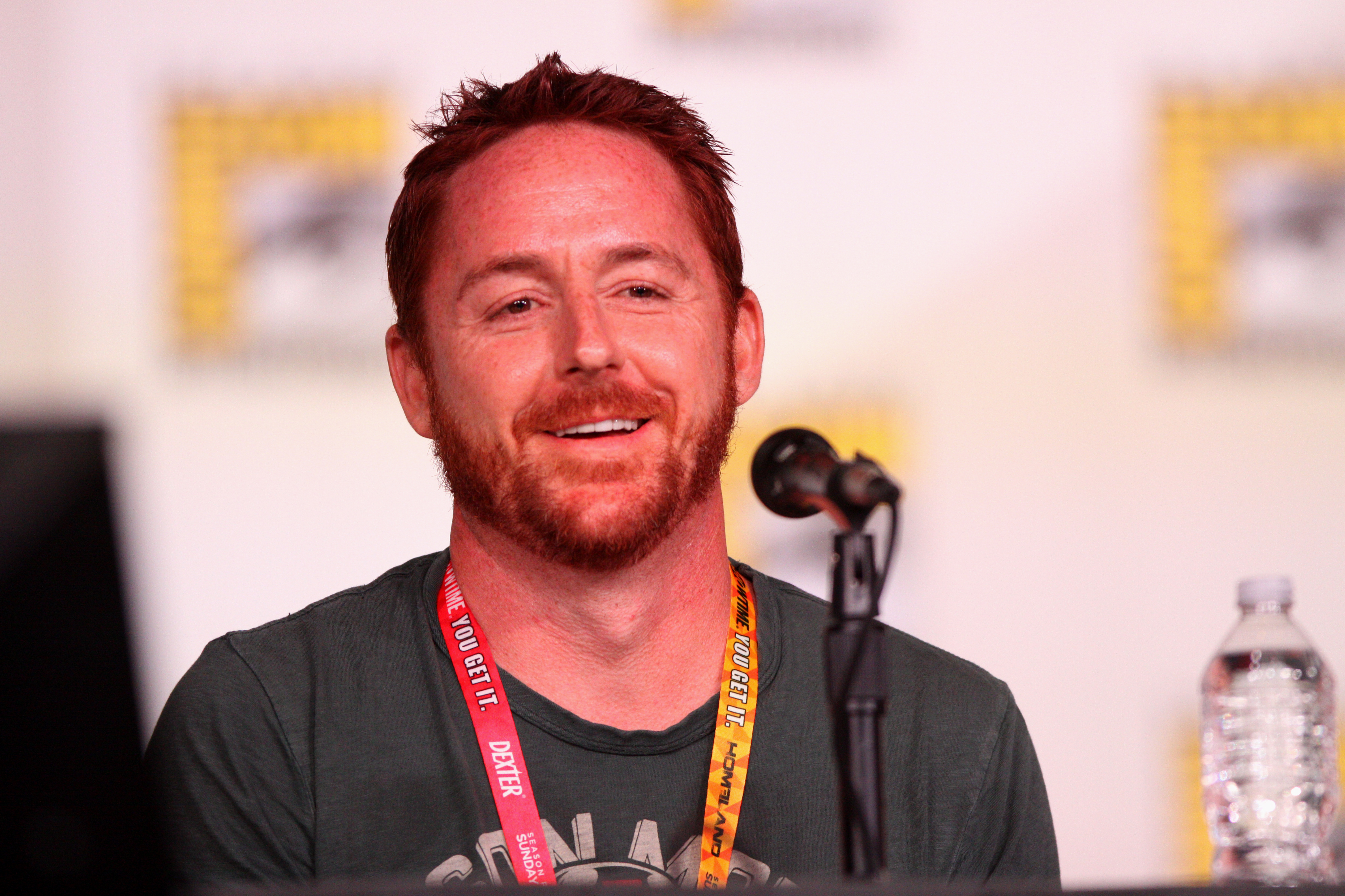 scott grimes steve smith