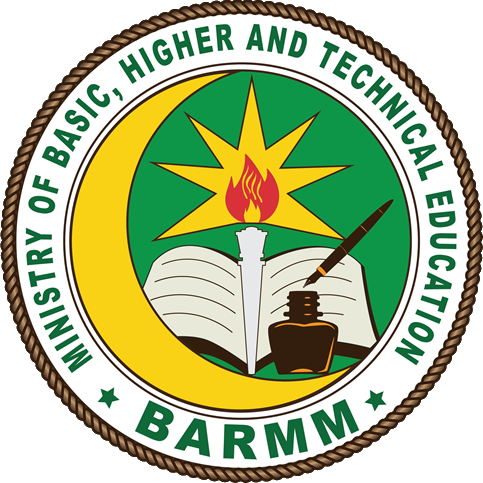File Seal Of Ministry Of Basic Higher And Technical Education Bangsamoro Png Wikipedia