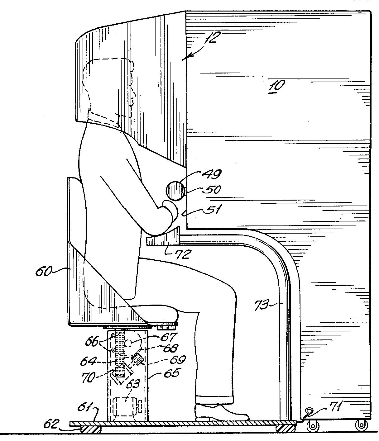 Morton Heilig's Sensorama Device