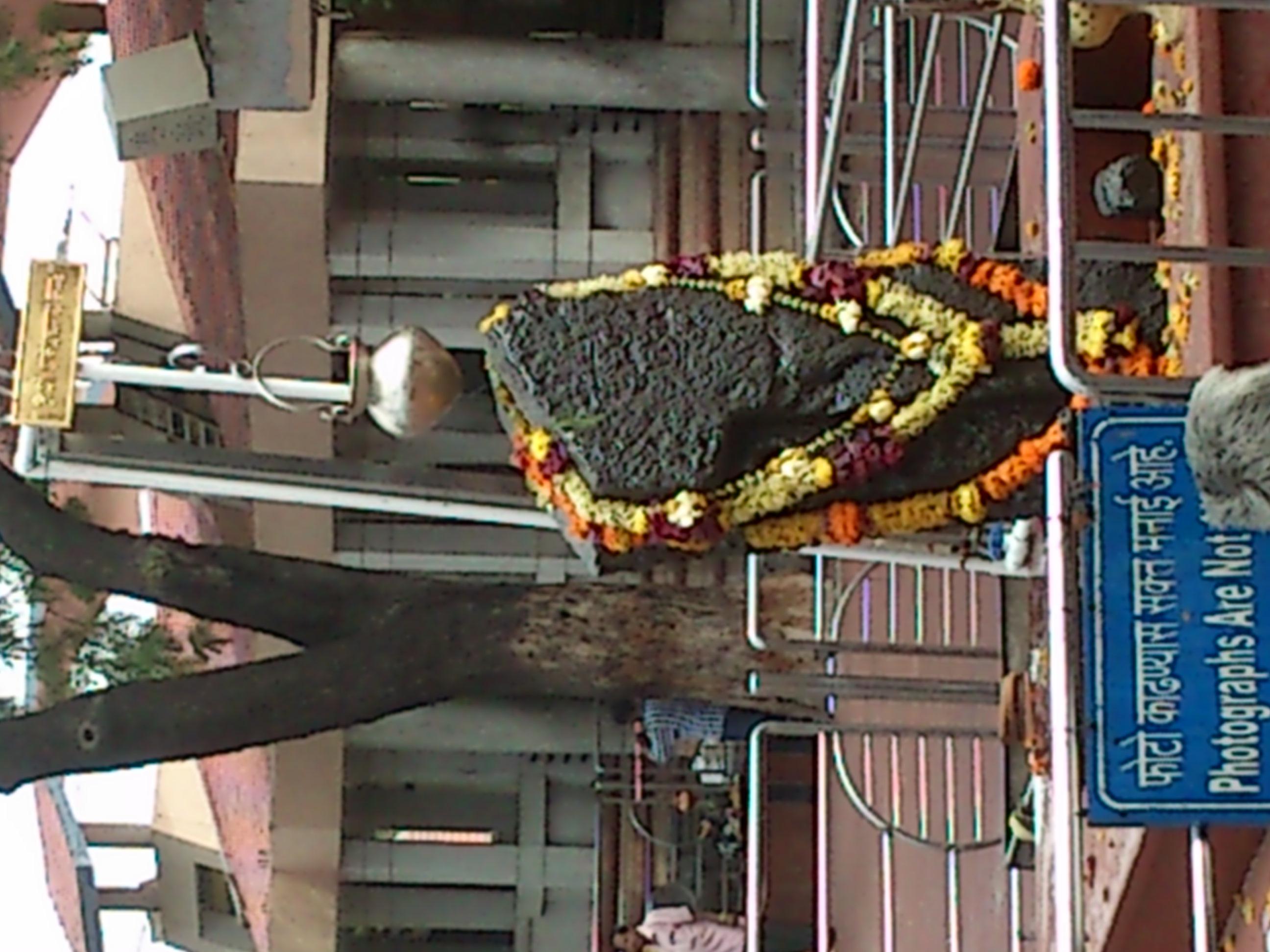 శని శింగణాపూర్