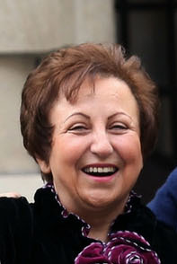 Shirin Ebadi cropped from 210 Nobel Women (47338319671).jpg