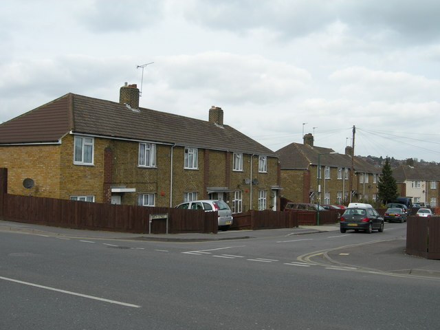 File:Smith Street, Strood - geograph.org.uk - 715595.jpg