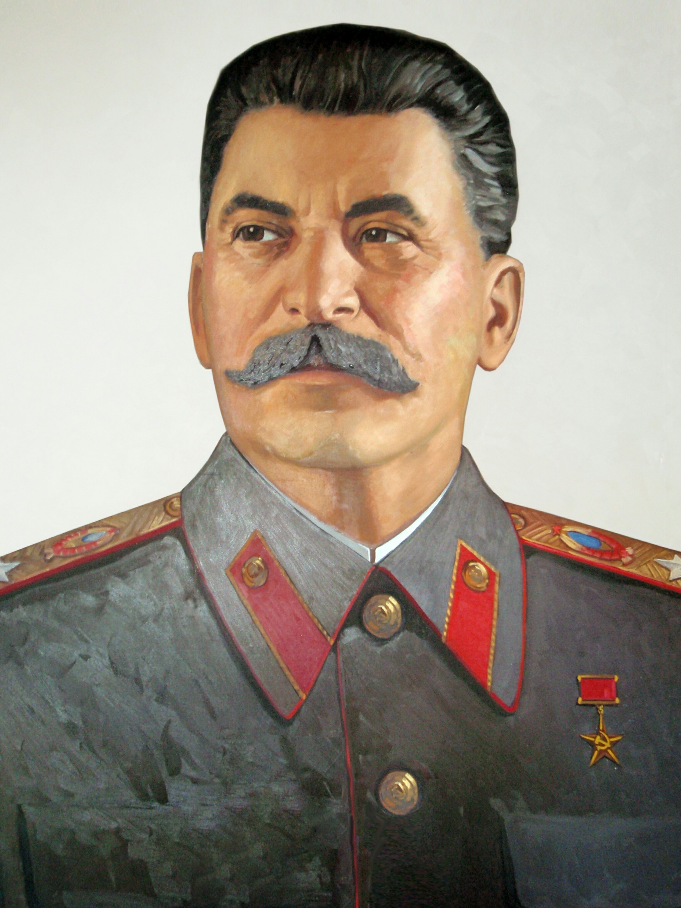 joseph stalin Joseph stalin (1878–1953) served as the general secretary of the communist party of the soviet union's central committee from 1922 until his death in 1953.
