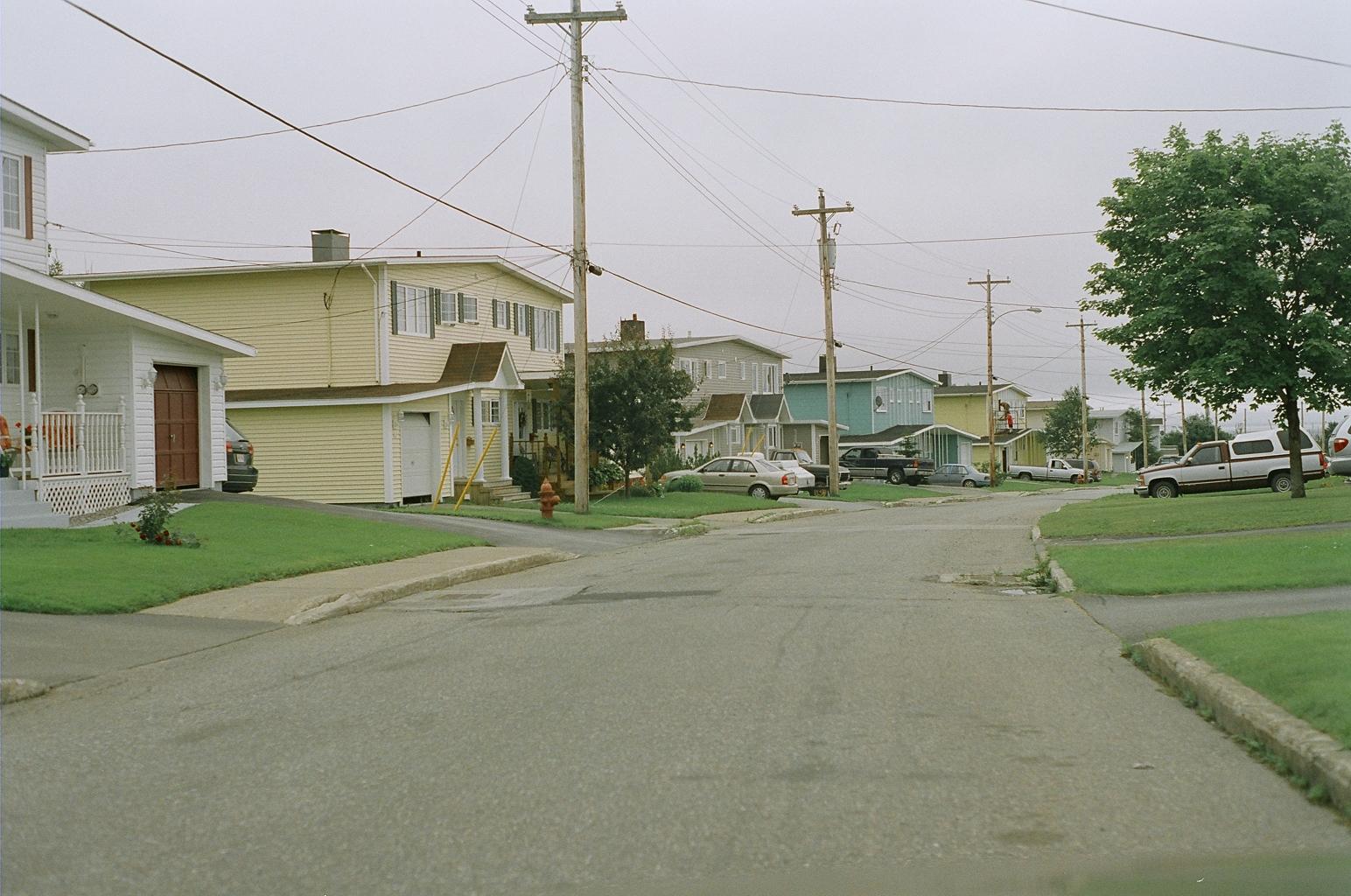 Corner Brook Nfld Homes For Sale