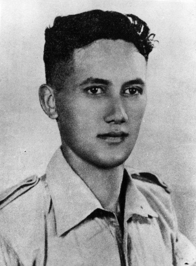 TIL that Lieutenant Moana-Nui-a-Kiwa Ngarimu filled a breach in his battalion line with only rocks and a tommy gun. He was awarded the Victoria Cross