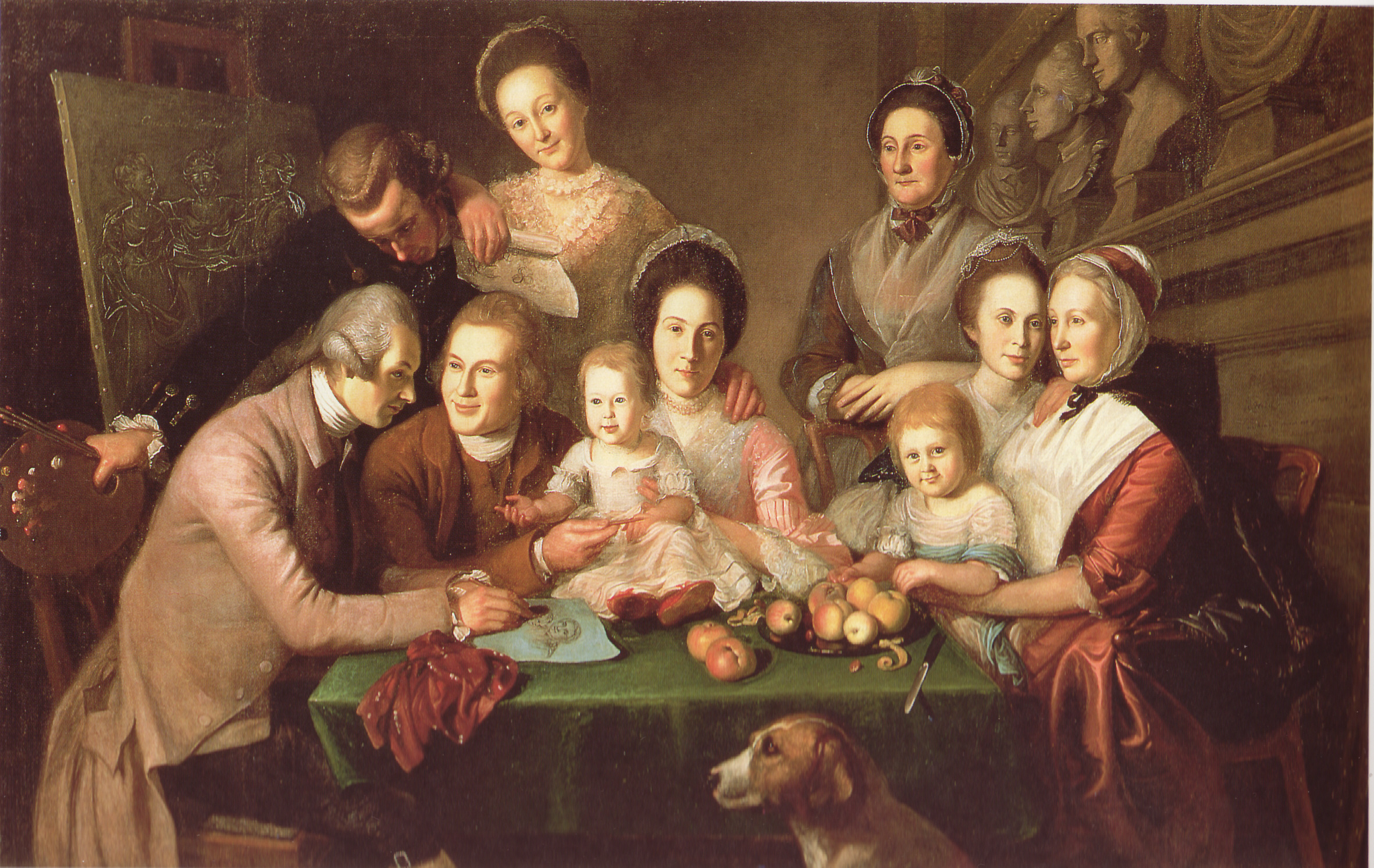 http://upload.wikimedia.org/wikipedia/commons/a/ae/The_peale_family_charles_willson_peale.jpg