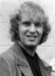 Fogerty in 1968