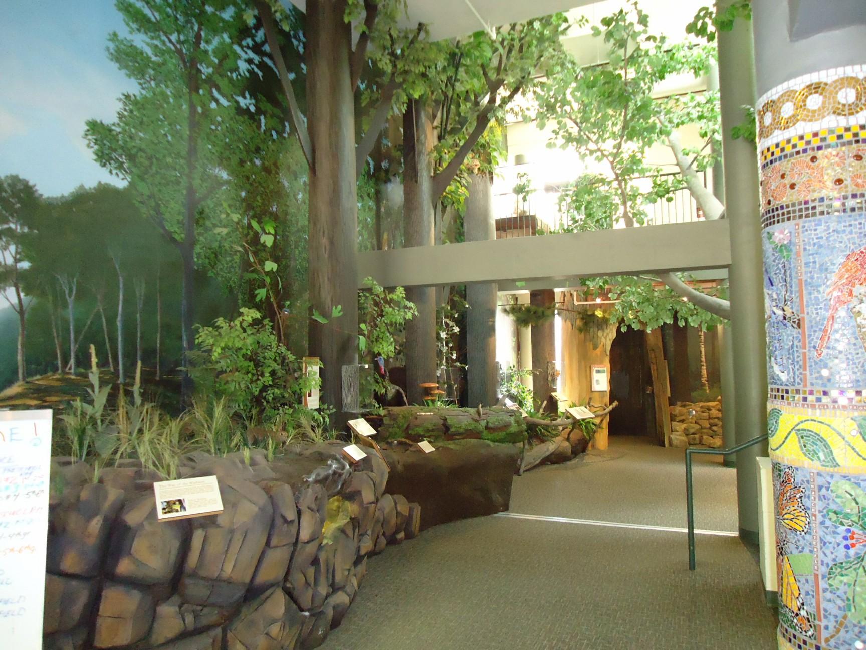 Nature Center At Shaker Lalkes