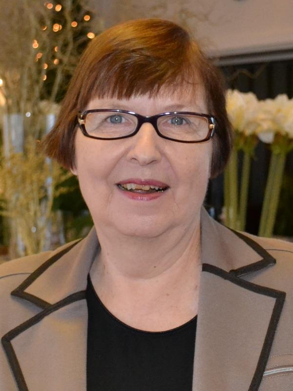 Leena Tuulikki Hyödynmaa