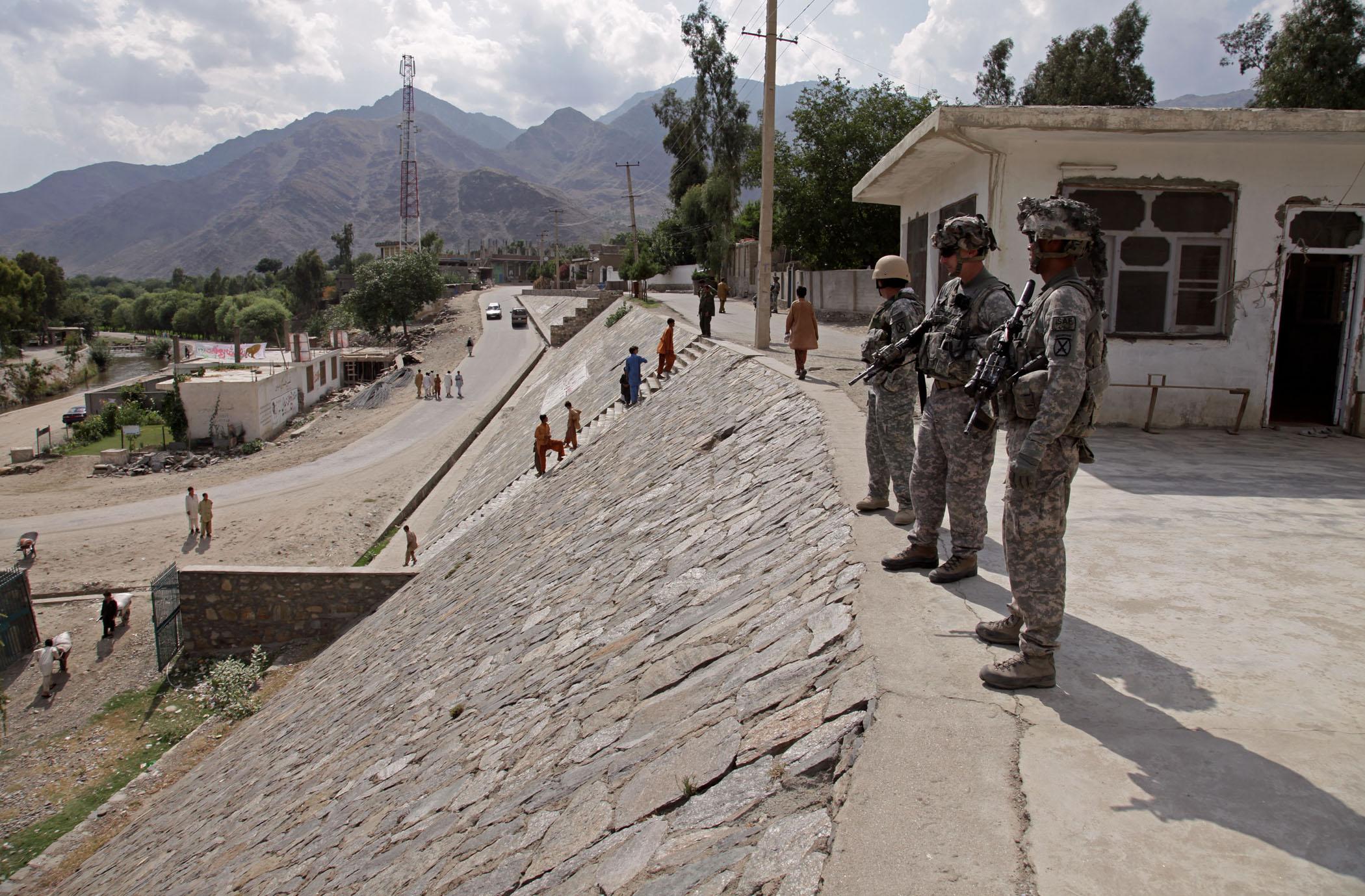 असदाबाद, अफ़्ग़ानिस्तान