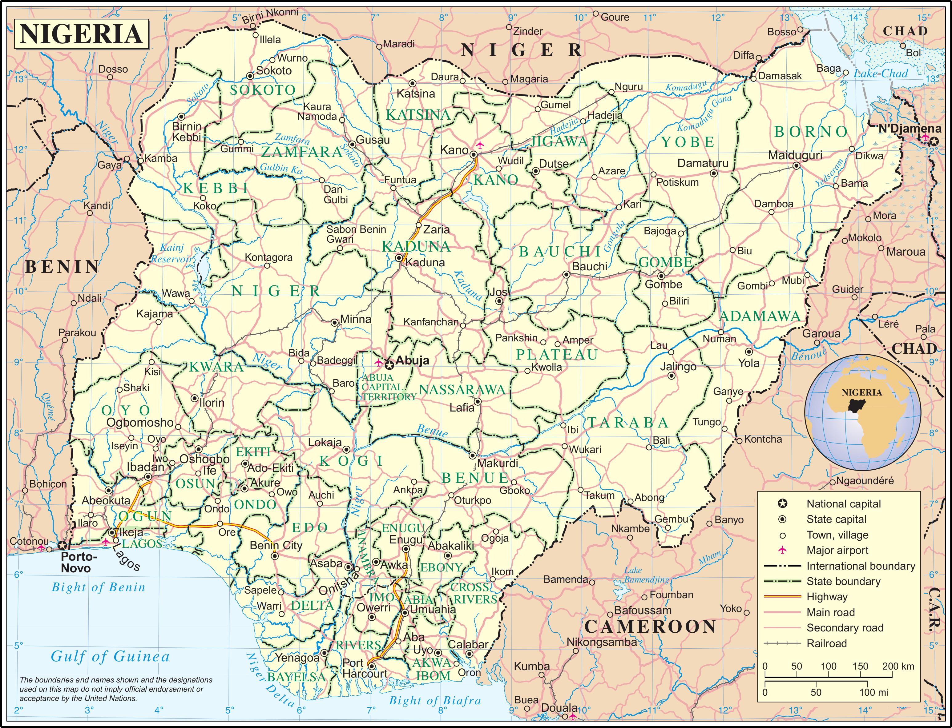 Best Free Online Hookup Sites In Nigeria Abuja Map Nigeria