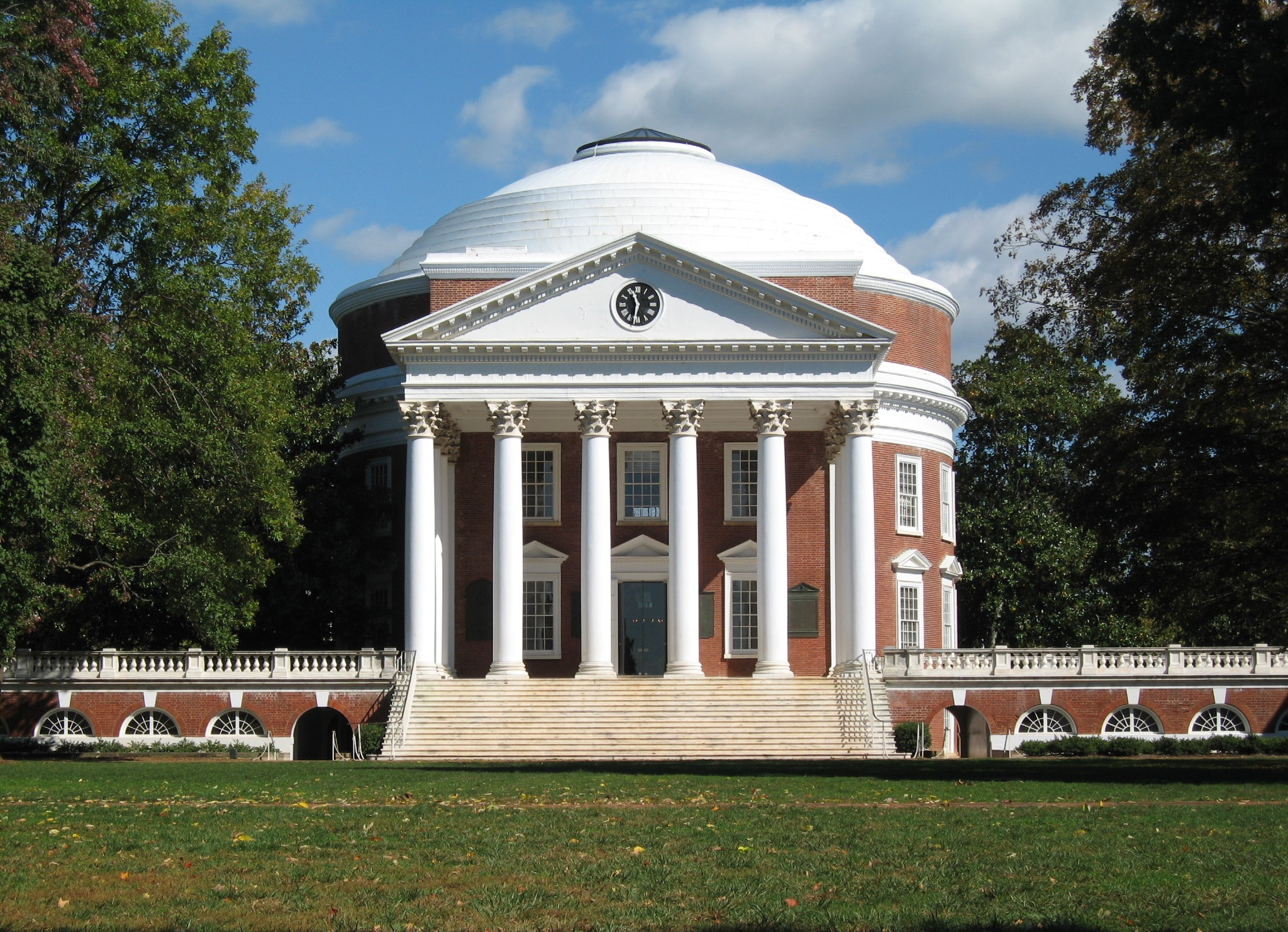 image of University of Virginia
