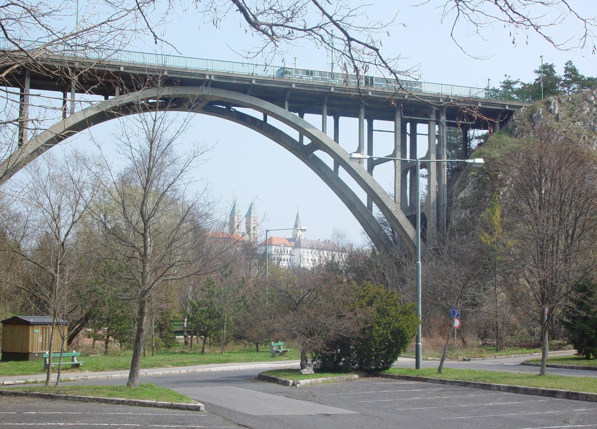 Veszprém - Viadukt.jpg