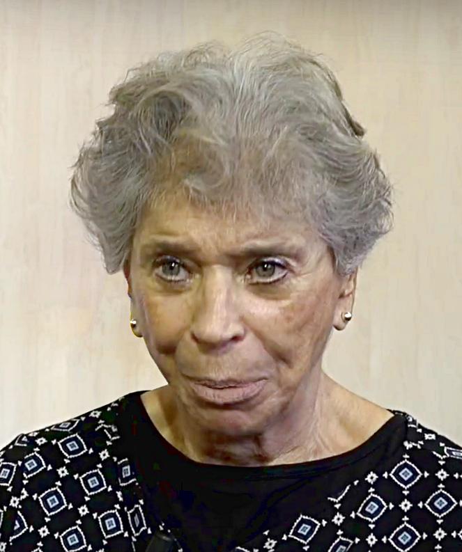 Vivian Gornick (2018)