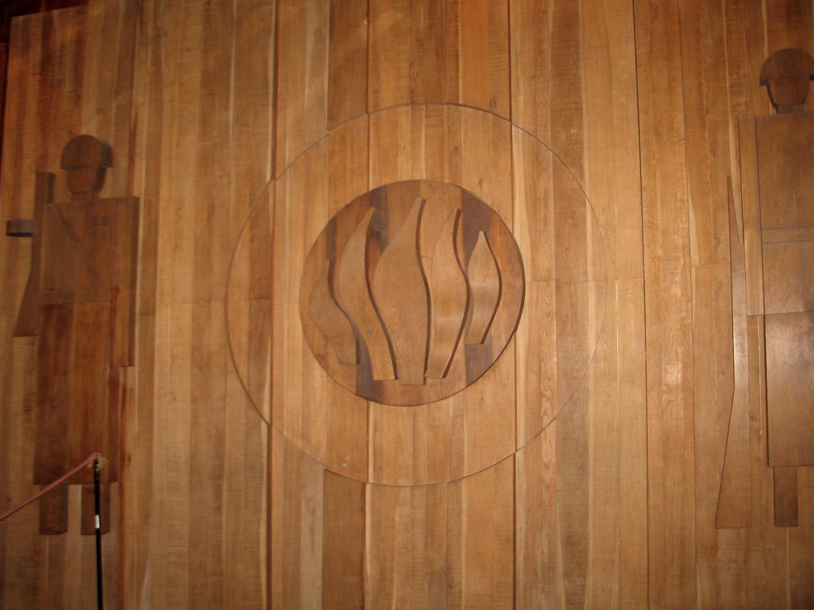 Description vyhliadkova veza drevorezba v interieri3