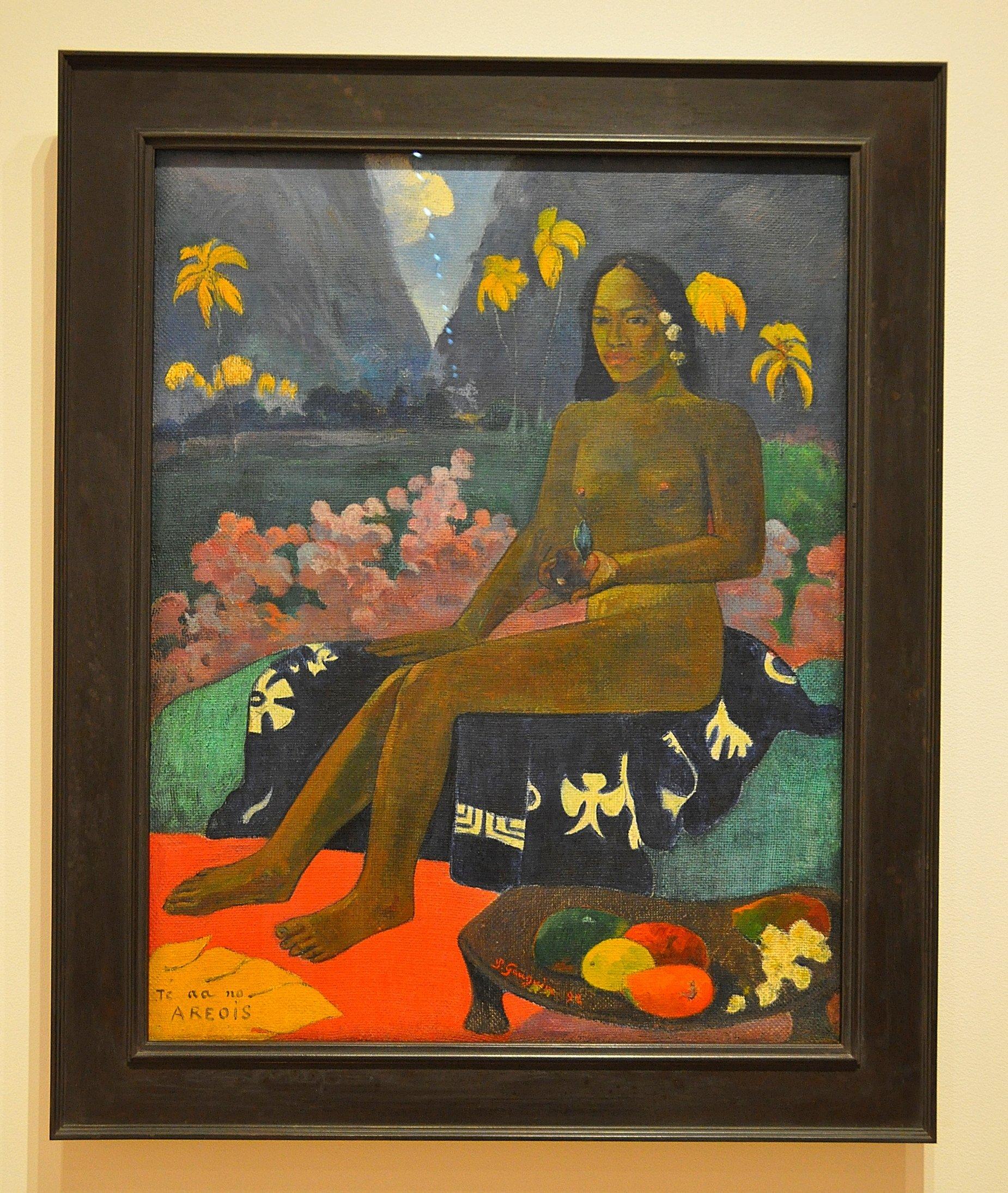 Modern Art Paintings Images