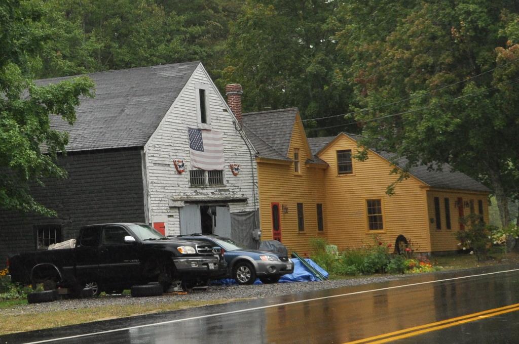 Hatch House Wells Maine Wikipedia