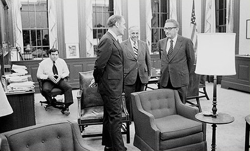 File White House Staff Contemplate After Richard Nixon Resignation Jpg
