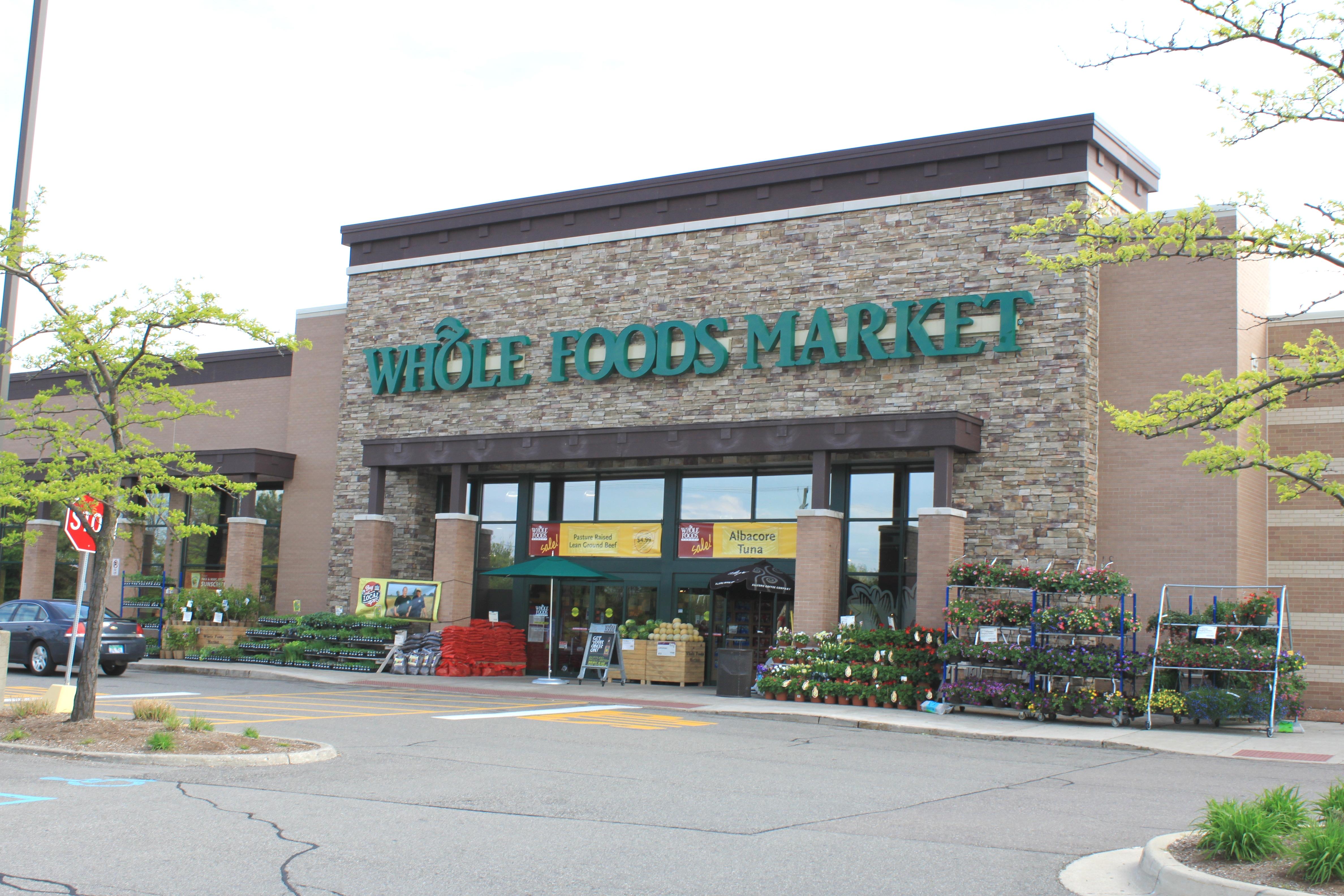 whole foods market case study answers