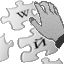 Wikihand icon.png
