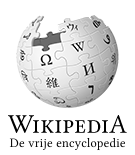 Hollandsk Wikipedia logo