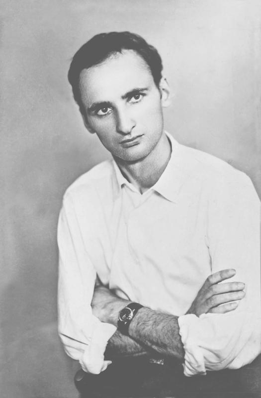 Young Moldavian poet Grigore Vieru (60-ies). (5798767541).jpg