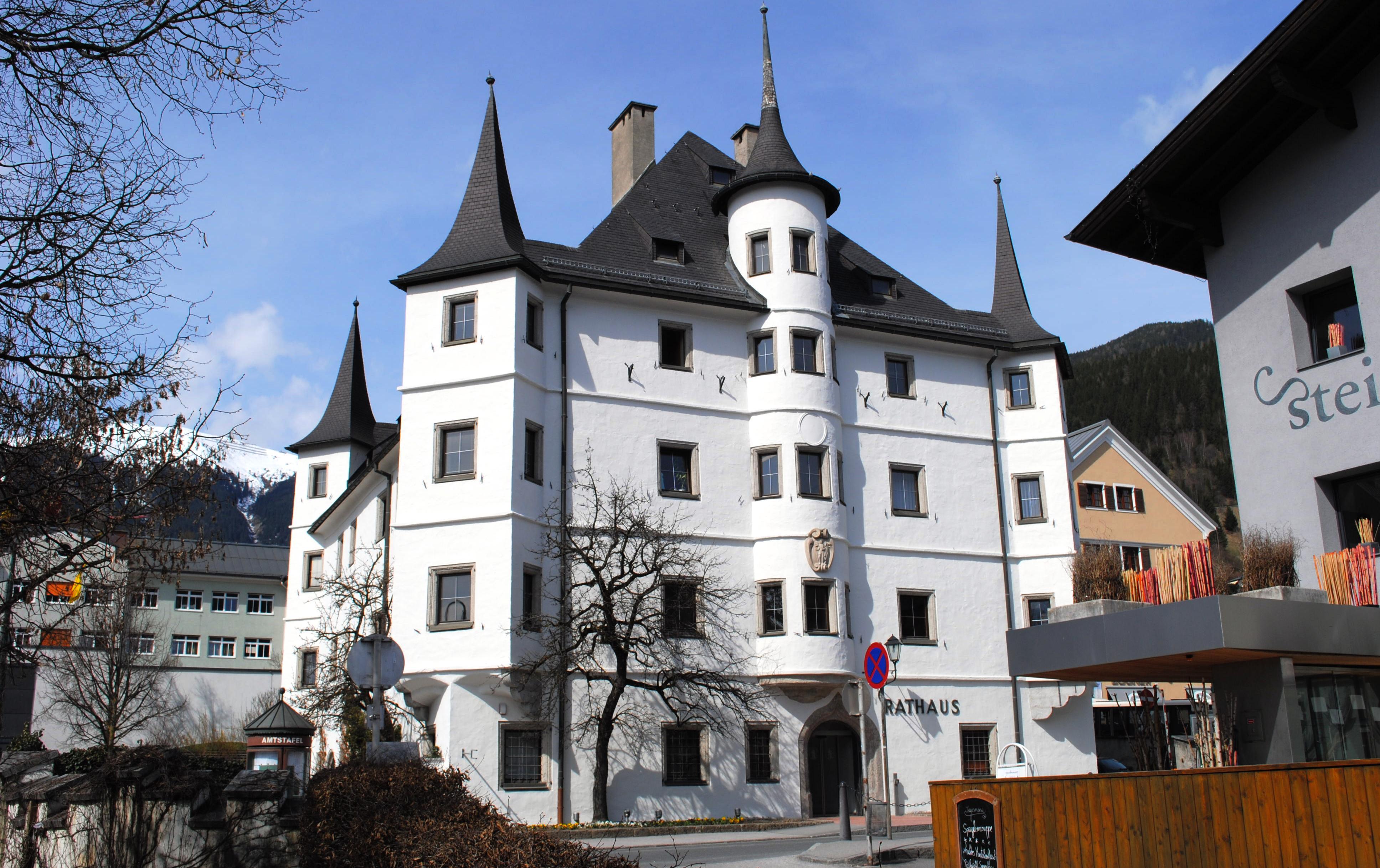 Sola Hotel Und Restaurant Betriebs Gmbh
