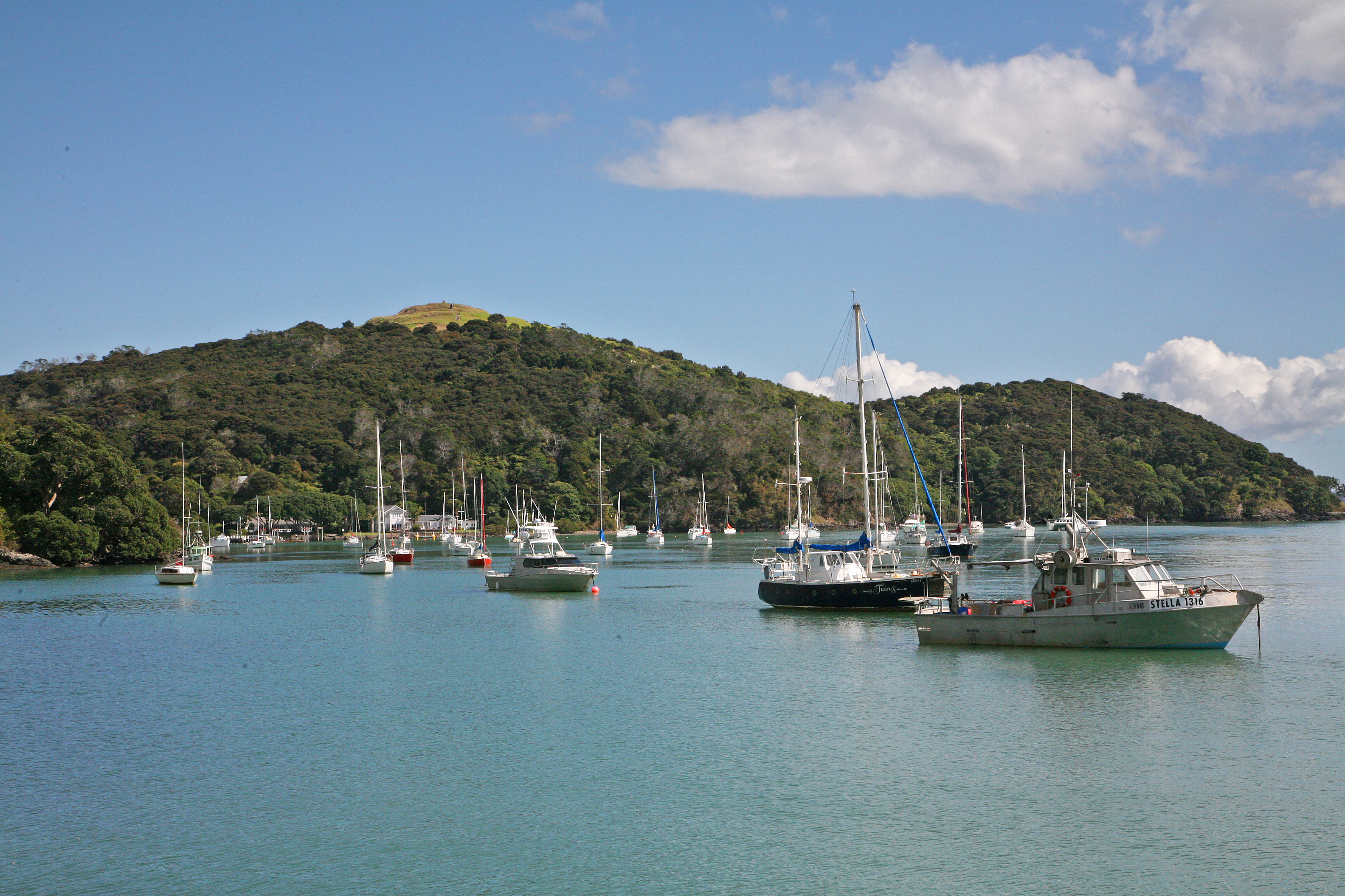 what to do in doubtless bay