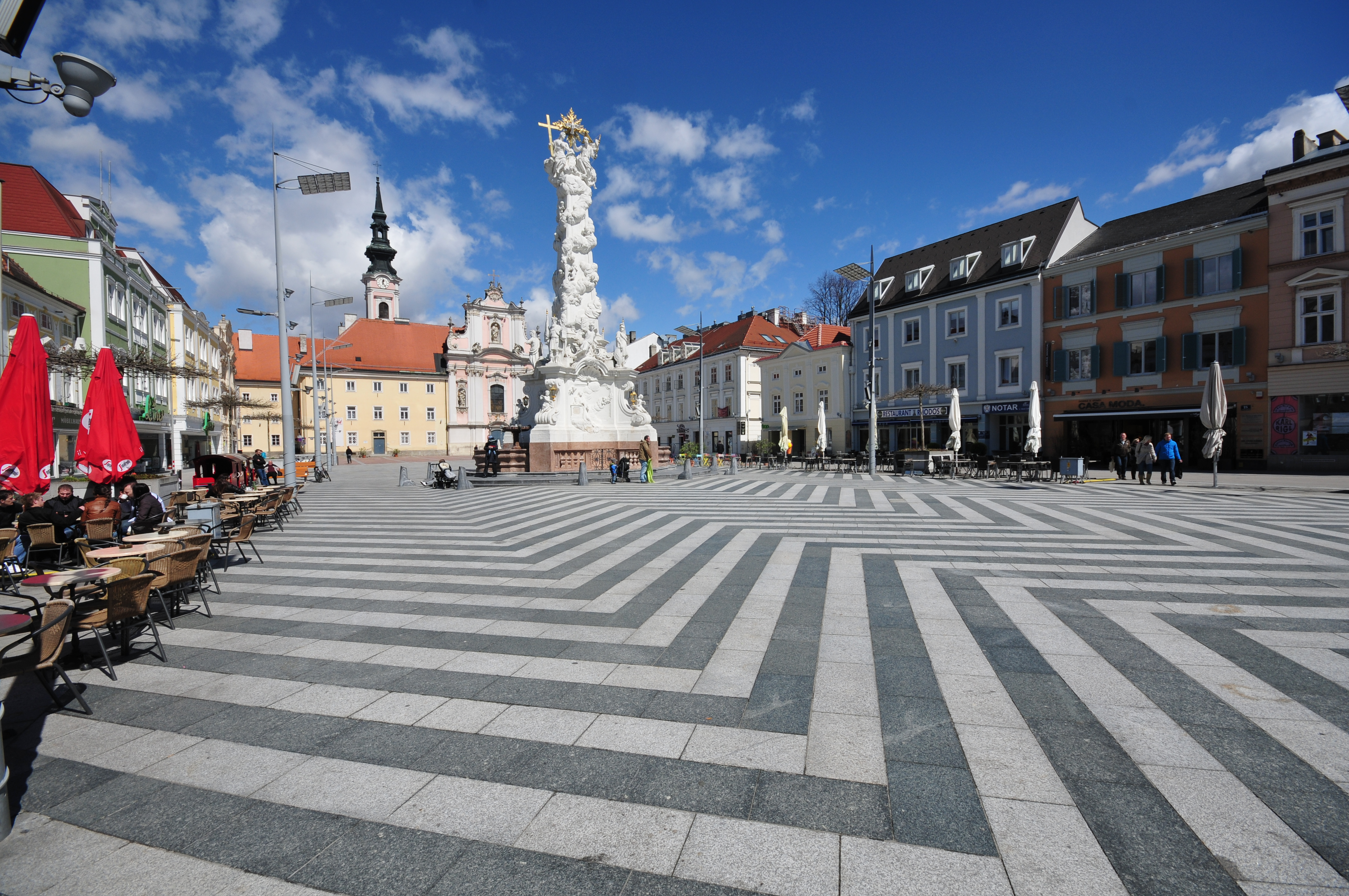 Sankt Polten Austria  city pictures gallery : sankt polten, Niederosterreich, Austria What happens in sankt polten ...