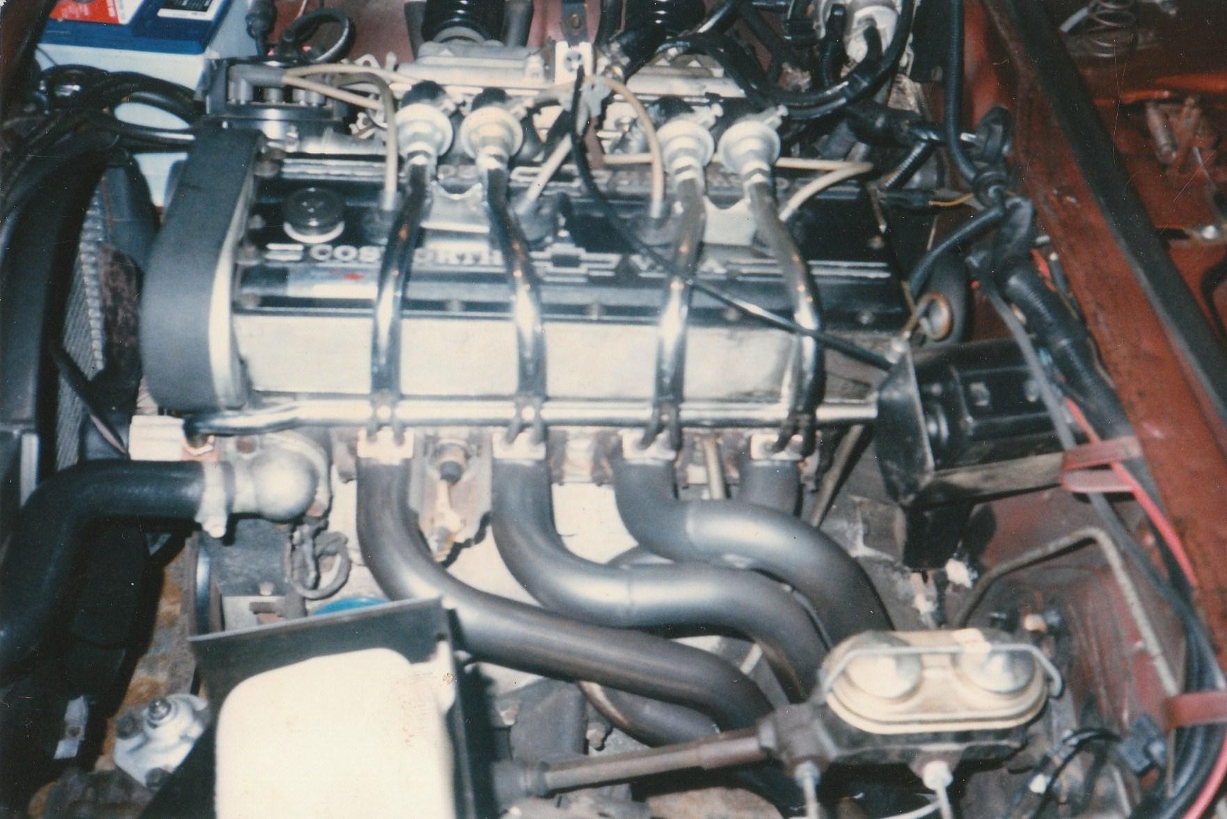 Chevrolutionary! - 1973 Chevrolet Vega GT Millionth E - Hemmings ...